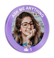 Ask me anything - token2-min