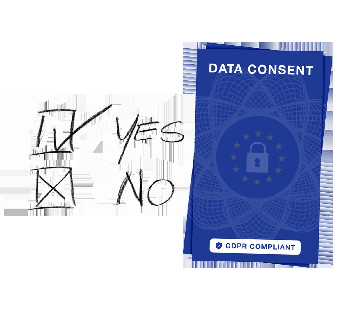 Data Consent