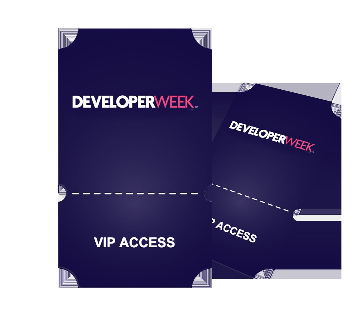Developer Ticket