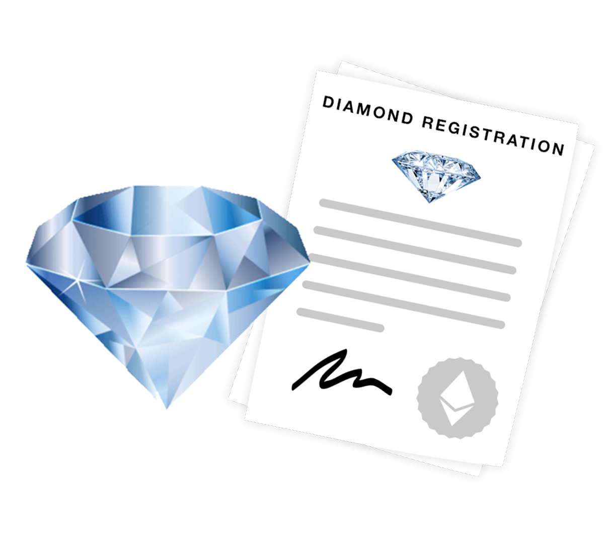 Diamon Registration