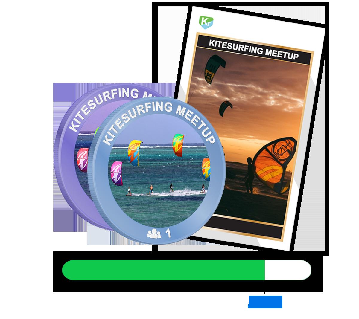 LP Kitesurfing NFTs2