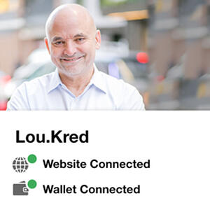 Lou Domain Token