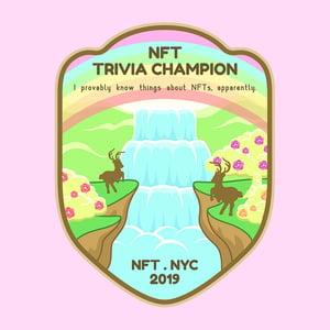 NFT Badge