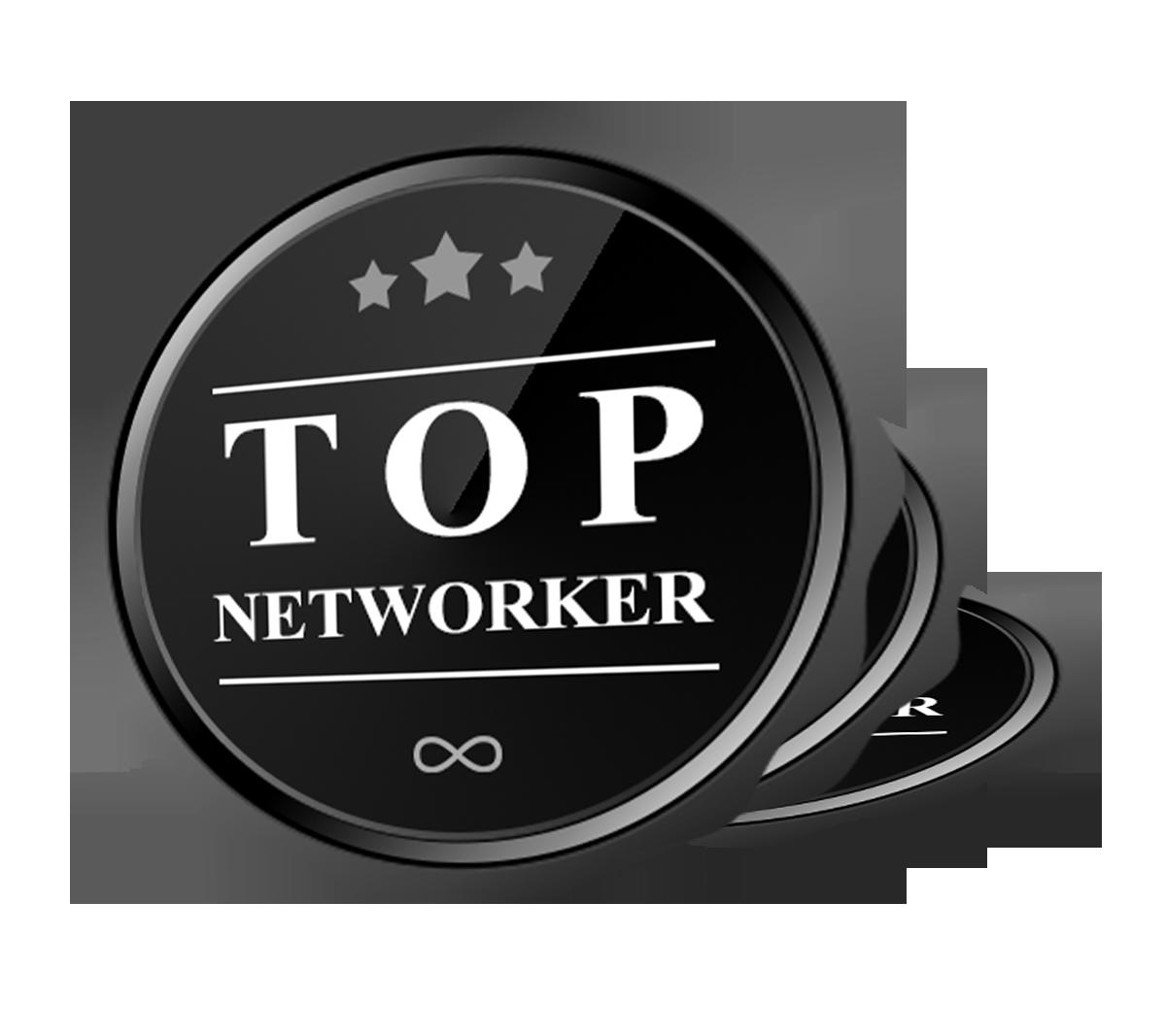 Top Networker