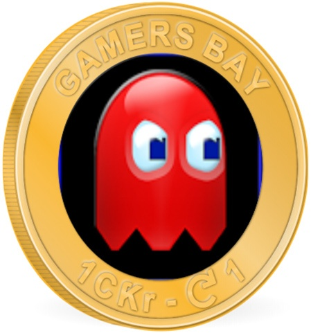 Reward - Daniel's Gamers Bay Reward Kred Coin